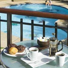 Отель Mercure Nadi Фиджи, Вити-Леву - отзывы, цены и фото номеров - забронировать отель Mercure Nadi онлайн в номере фото 2