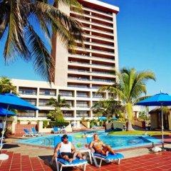 Acqua Grand Hotel бассейн фото 3