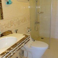 Отель Minh Nhat Нячанг ванная фото 2