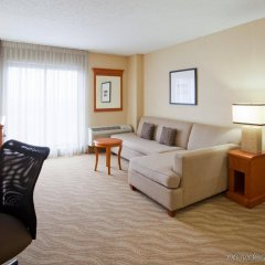 Отель La Quinta Inn & Suites Mpls-Bloomington West Блумингтон комната для гостей фото 3