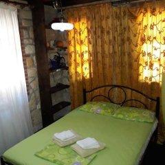 Отель Stone House Andromeda удобства в номере