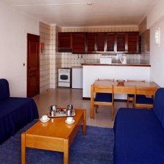 Janelas Do Mar Hotel комната для гостей