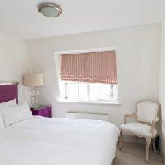 Отель Gorgeous 3BR home near Portobello Road! Великобритания, Лондон - отзывы, цены и фото номеров - забронировать отель Gorgeous 3BR home near Portobello Road! онлайн комната для гостей фото 2