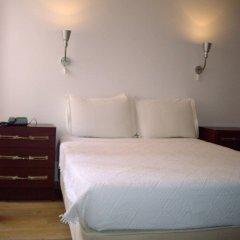 Отель Pensao Residencial Camoes комната для гостей