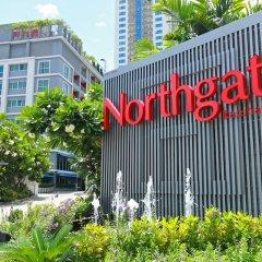 Отель Northgate Ratchayothin с домашними животными