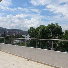 Отель Elite Tequendama Cali Колумбия, Кали - отзывы, цены и фото номеров - забронировать отель Elite Tequendama Cali онлайн балкон