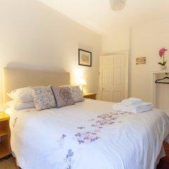 Отель Central Cosy Home for 6 in Edinburgh Великобритания, Эдинбург - отзывы, цены и фото номеров - забронировать отель Central Cosy Home for 6 in Edinburgh онлайн комната для гостей