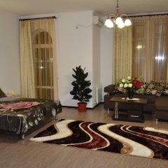 Мини-отель Папайя Парк интерьер отеля фото 3