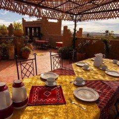 Отель Rose Noire Марокко, Уарзазат - отзывы, цены и фото номеров - забронировать отель Rose Noire онлайн питание