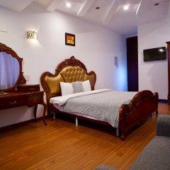 Отель Thi Thao Gardenia Далат детские мероприятия