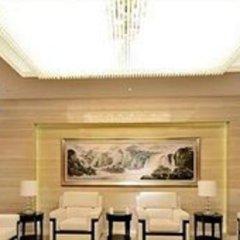 Отель Zhengzhou Zhengfangyuan Jinjiang Inn