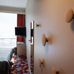 Отель Motel L Hammarby Sjöstad детские мероприятия