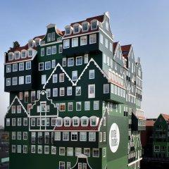 Отель Inntel Hotels Amsterdam Zaandam Нидерланды, Занстад - отзывы, цены и фото номеров - забронировать отель Inntel Hotels Amsterdam Zaandam онлайн городской автобус