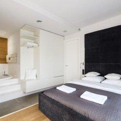 Отель P&O Apartments Sienna Польша, Варшава - отзывы, цены и фото номеров - забронировать отель P&O Apartments Sienna онлайн комната для гостей фото 2