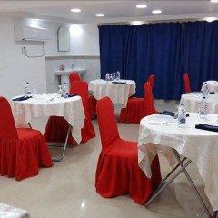 Отель Dana Al Buhaira Beach Hotel ОАЭ, Шарджа - отзывы, цены и фото номеров - забронировать отель Dana Al Buhaira Beach Hotel онлайн фото 2