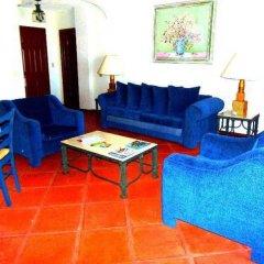 Отель Hacienda Bajamar интерьер отеля фото 3