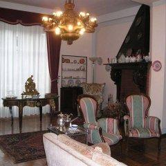 Отель Villa Ornella Италия, Вербания - отзывы, цены и фото номеров - забронировать отель Villa Ornella онлайн интерьер отеля