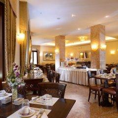 Отель Albergo Cavalletto & Doge Orseolo Италия, Венеция - 13 отзывов об отеле, цены и фото номеров - забронировать отель Albergo Cavalletto & Doge Orseolo онлайн питание