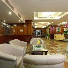 Отель Dic Star Вунгтау интерьер отеля