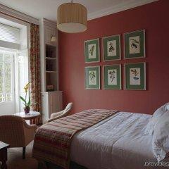 Отель VIDAGO Шавеш комната для гостей фото 4