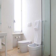 Hotel Home Florence ванная