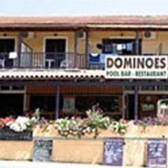 Отель Dominoes Hotel Apartments Греция, Корфу - отзывы, цены и фото номеров - забронировать отель Dominoes Hotel Apartments онлайн фото 5