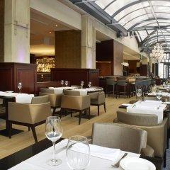 Отель Hilton Antwerp Old Town Бельгия, Антверпен - 1 отзыв об отеле, цены и фото номеров - забронировать отель Hilton Antwerp Old Town онлайн питание