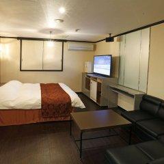 Hotel Fine Garden Gifu - Adults Only Какамигахара комната для гостей фото 5