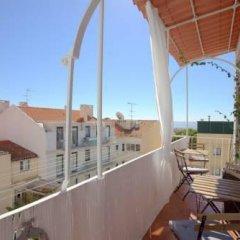 Отель Estrela Park Bnb Португалия, Лиссабон - отзывы, цены и фото номеров - забронировать отель Estrela Park Bnb онлайн фото 4