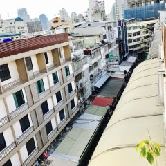 Отель Maxim'S Inn Бангкок фото 3