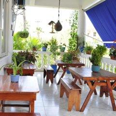 Отель Hosteria Mar y Sol Колумбия, Сан-Андрес - отзывы, цены и фото номеров - забронировать отель Hosteria Mar y Sol онлайн питание