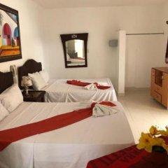 Отель Bocachica Beach Hotel Доминикана, Бока Чика - отзывы, цены и фото номеров - забронировать отель Bocachica Beach Hotel онлайн спа