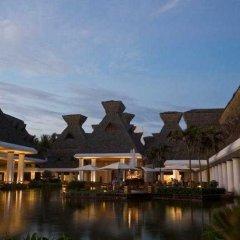 Отель Mayan Departamento TORRE I