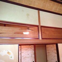 Отель Cultural Property Of Japan Senzairo Йоро удобства в номере
