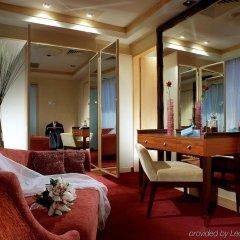 M Hotel Singapore комната для гостей фото 2