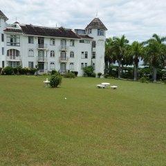 Отель Seacastles Exora Beach Suite развлечения