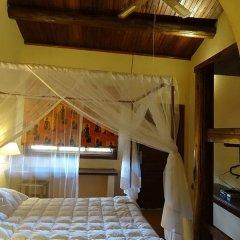 Отель Goodlife Residence сейф в номере