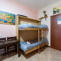 Отель Vatican Rose детские мероприятия