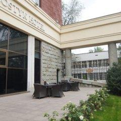 Достык Отель фото 9