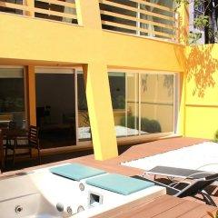 Отель Akicity Baixa Sunny бассейн фото 2
