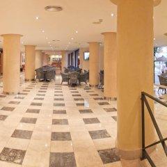 Отель TRH Jardin Del Mar спа фото 2