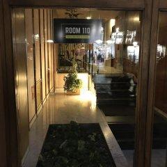 Отель Room 110 интерьер отеля
