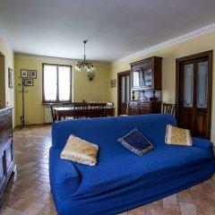 Отель Agriturismo i Granai Сполето комната для гостей фото 4