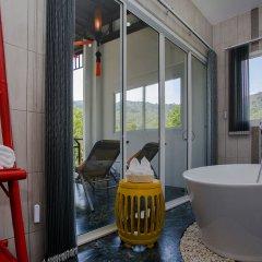 Отель Big Buddha Hill Villa ванная