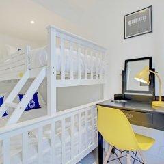 Отель Brighton Getaways - Brighton's BIG House удобства в номере
