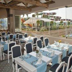 Crystal Sunset Luxury Resort & Spa Турция, Сиде - 1 отзыв об отеле, цены и фото номеров - забронировать отель Crystal Sunset Luxury Resort & Spa - All Inclusive онлайн помещение для мероприятий