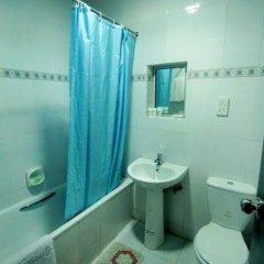 Lagos Airport Hotel ванная