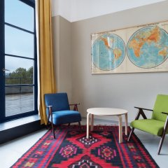 Fabrika Hostel & Suites - Hostel комната для гостей фото 2