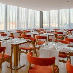 Отель Premium Downtown Порту помещение для мероприятий