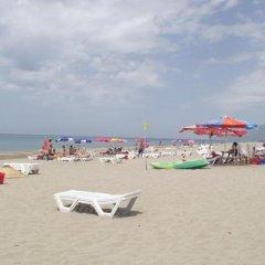 Dardanos Hotel пляж фото 2